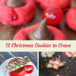 12 Christmas Cookies To Crave