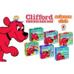 The Clifford Science Club