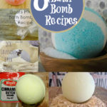 8 DIY Bath Bomb Recipes