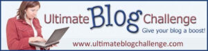 Ultimate Blog Challenge Day 9