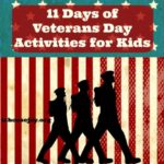 Veterans Day Resources for Children