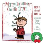 Come Join Us As We Visit The Christmas Capital in Grapevine, Texas