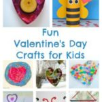 23 Homemade Valentine's Day Cards for Kids
