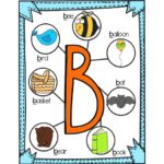 Homeschool Resources Letter B