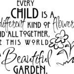 Motivational Quote Sundays! Children